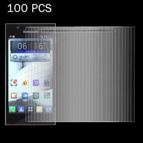 Buy 100 PCS Lenovo K900 0.26mm 9H Surface Hardness 2.5D Explosion-proof Tempered Glass Screen Film for $34.05 in SUNSKY store