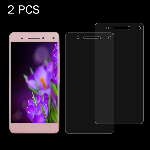 Buy 2 PCS Lenovo S1 0.26mm 9H Surface Hardness 2.5D Explosion-proof Tempered Glass Screen Film for $1.16 in SUNSKY store