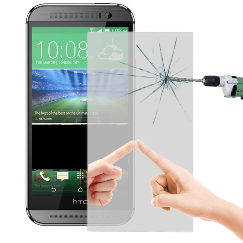 SUNSKY - LOPURS Mirror 0.26mm 9H+ Surface Hardness Explosion-proof Tempered Glass Film for