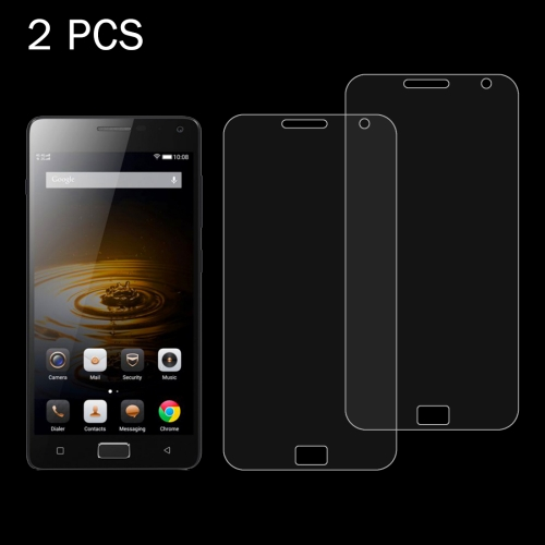 Buy 2 PCS Lenovo VIBE P1 0.26mm 9H Surface Hardness 2.5D Explosion-proof Tempered Glass Screen Film for $1.17 in SUNSKY store