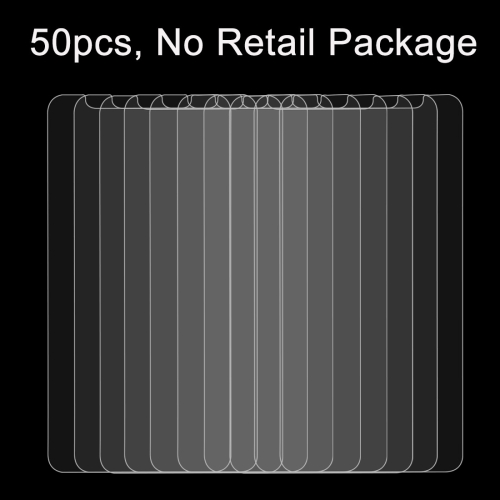 Buy 50 PCS Coolpad Dazen F2 / 8675-HD 0.26mm 9H Surface Hardness 2.5D Explosion-proof Tempered Glass Film, No Retail Package for $16.71 in SUNSKY store