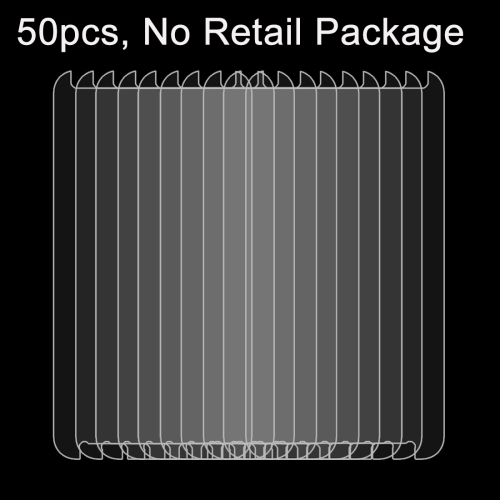 Buy 50 PCS for Motorola Moto Droid Turbo 2 0.26mm 9H Surface Hardness 2.5D Explosion-proof Tempered Glass Film, No Retail Package for $18.84 in SUNSKY store