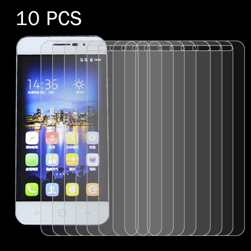 Buy 10 PCS Coolpad ivvi K1 mini 0.26mm 9H+ Surface Hardness 2.5D Explosion-proof Tempered Glass Film for $5.49 in SUNSKY store
