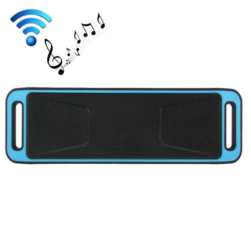 Buy Portable Stereo Wireless Bluetooth Music Speaker, Support Hands-free Answer Phone & FM Radio & TF Card for $8.05 in SUNSKY store