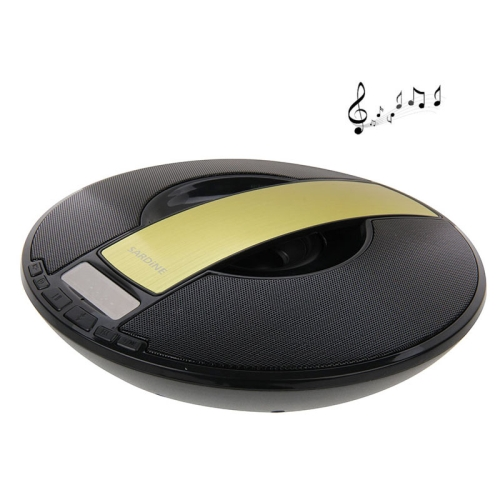 Buy SARDiNE SDY021 Multifunctional Wireless Bluetooth Stereo Speaker for $21.11 in SUNSKY store