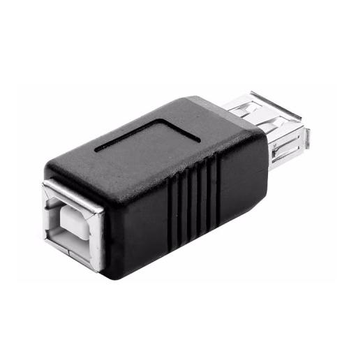USB 2.0 AF to BF Printer Adapter Converter