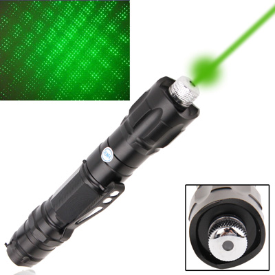 Buy 4mw 532nm Green Beam Laser Pointer for $9.25 in SUNSKY store