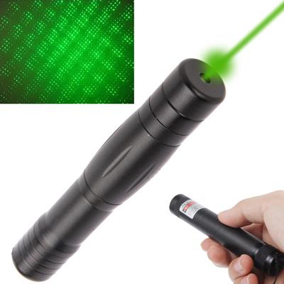 Buy 4mw 532nm Green Beam Gypsophila Laser Pointer Kit for $12.15 in SUNSKY store