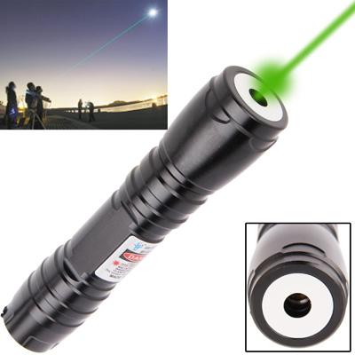 Buy 4mw 532nm Green Beam Laser Pointer Kit for $11.11 in SUNSKY store