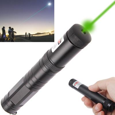 Buy XX-851 4mw 532nm Green Beam Laser Pointer Kit for $6.60 in SUNSKY store