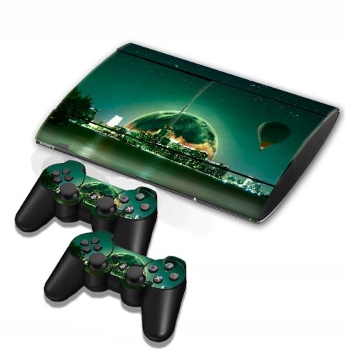 S-PS3-0004L