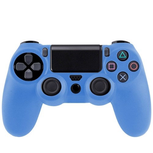 Sunsky flexible silicone protective case for sony ps4 for Housse manette ps4