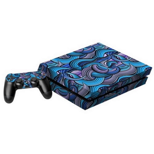 Buy Vinyl Decal Stickers for PS4 Game Console for $4.48 in SUNSKY store