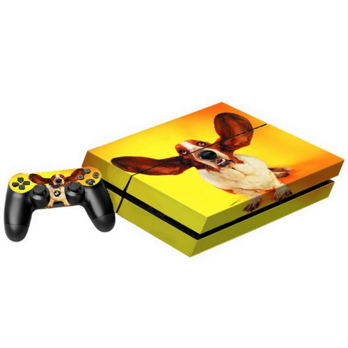 Buy Vinyl Decal Stickers for PS4 Game Console for $4.28 in SUNSKY store