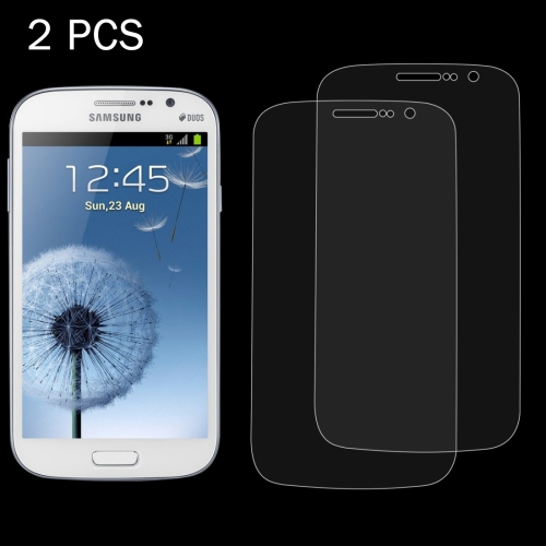 Buy 2 PCS 0.26mm 9H Surface Hardness 2.5D Explosion-proof Tempered Glass Screen Film for Samsung Galaxy Grand Duos / i9082 / i9060 for $1.23 in SUNSKY store