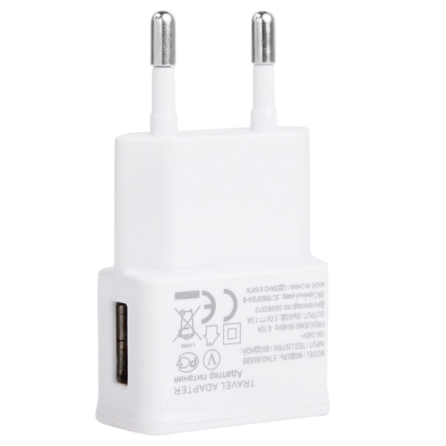 Buy 5V 1A EU Plug USB Charger Adapter for $1.12 in SUNSKY store