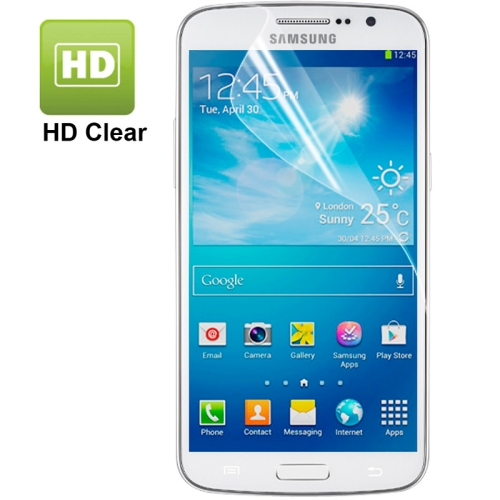 Buy Screen Guard Taiwan Material Super Ultra Screen Protector for Samsung Galaxy Grand 2 / G7106, Clear for $1.25 in SUNSKY store