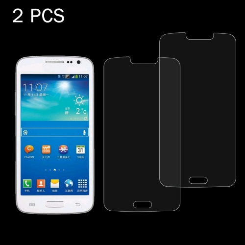 Buy 2 PCS for Samsung Galaxy Win Pro / G3812 0.26mm 9H Surface Hardness 2.5D Explosion-proof Tempered Glass Screen Film for $1.22 in SUNSKY store