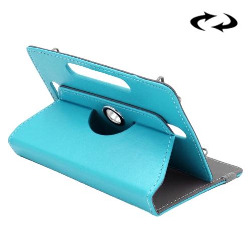 b304f906abc SUNSKY - ENKAY Funda protectora de rotación de 360 grados de textura de  caballo loco de Tableta de 8 pulgadas con soporte para Samsung Galaxy Tab  S2 8.0 ...