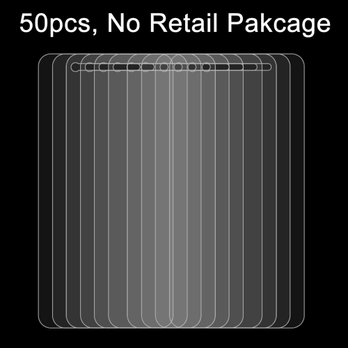 Buy 50 PCS for Samsung Galaxy S7 / G930 0.26mm 9H Surface Hardness 2.5D Explosion-proof Tempered Glass Non-full Screen Film, No Retail Package for $13.94 in SUNSKY store