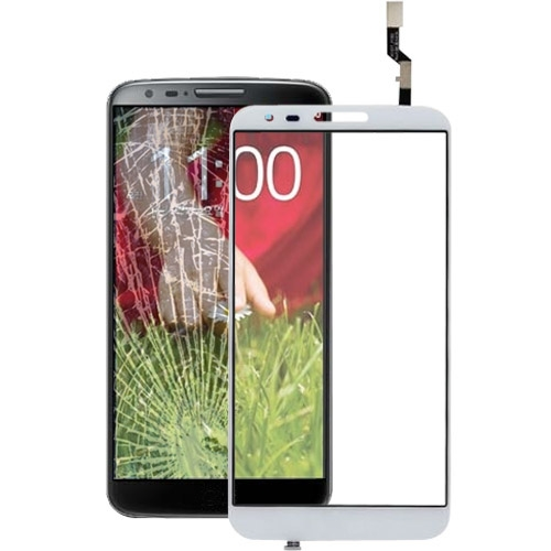 Touch Panel Digitizer Part for LG G2 / D802 / D805(White)