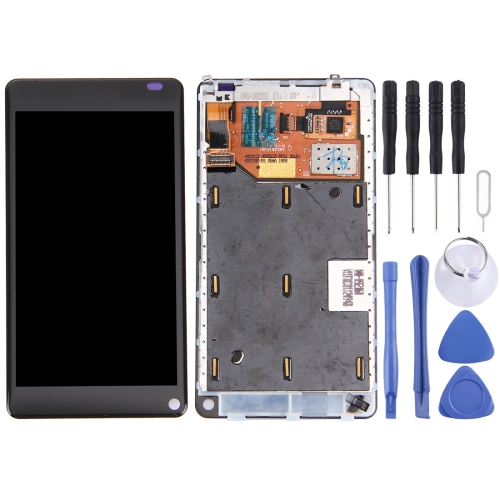 SUNSKY - LCD Display + Touch Panel for Nokia N9