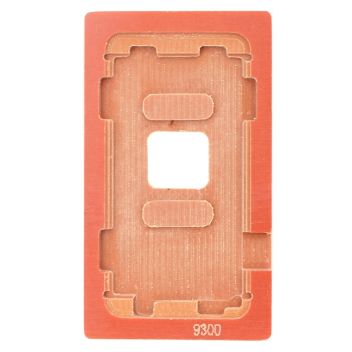 Bakelite Solid Precision Screen Refurbishment Mould Molds For Galaxy S III / i9300