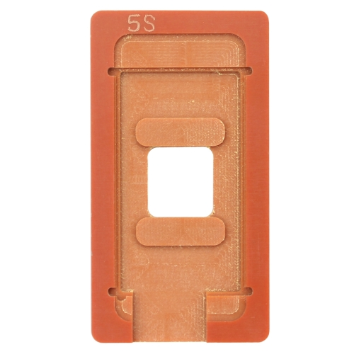 Bakelite Solid Precision Screen Refurbishment Mould Molds For iPhone 5 & 5s & 5C