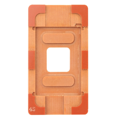Bakelite Solid Precision Screen Refurbishment Mould Molds For iPhone 4 & 4S