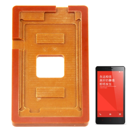Precision Screen Refurbishment Mould Molds for Xiaomi Redmi LCD and Touch Panel
