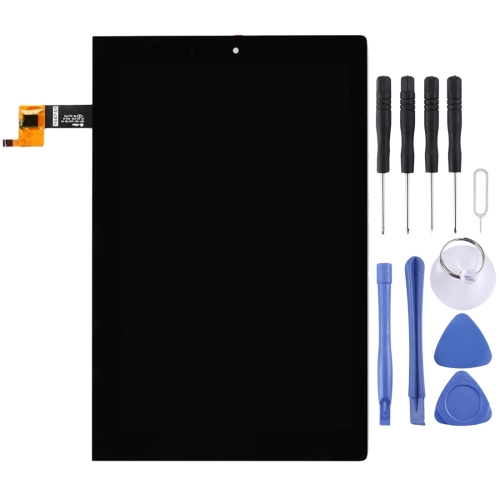 Buy iPartsBuy LCD Display + Touch Screen Digitizer Assembly Replacement for Lenovo YOGA Tablet 2 / 1050 / 1050F / 1050L, Black for $43.22 in SUNSKY store