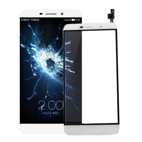 Touch Panel for Letv Le One Pro / X800(White)