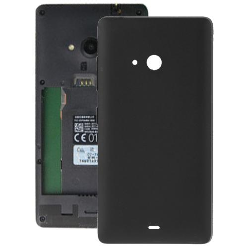 Battery Back Cover for Microsoft Lumia 540 (Black)