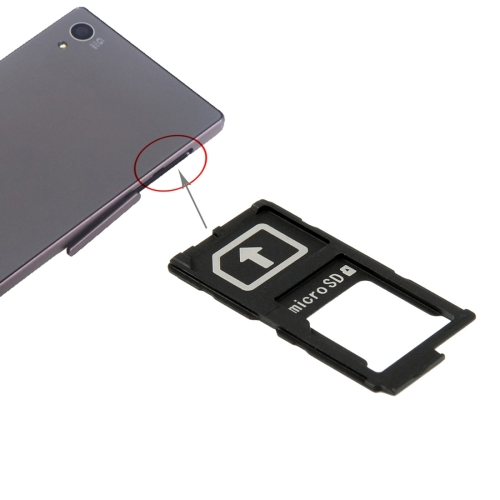 Micro SD Card Tray for Sony Xperia Z4 / Z3+ & Z5 фото