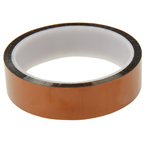 24mm High Temperature Resistant Tape Heat Dedicated Polyimide Tape for BGA PCB SMT Soldering