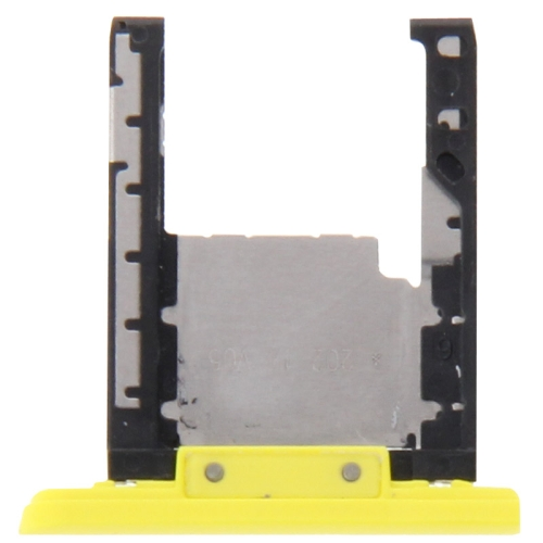 Buy iPartsBuy SD Card Tray Replacement for Nokia Lumia 1520, Yellow for $3.95 in SUNSKY store