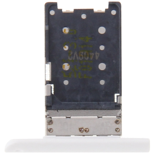 Buy iPartsBuy SIM Card Tray Replacement for Nokia Lumia 1520, White for $3.94 in SUNSKY store