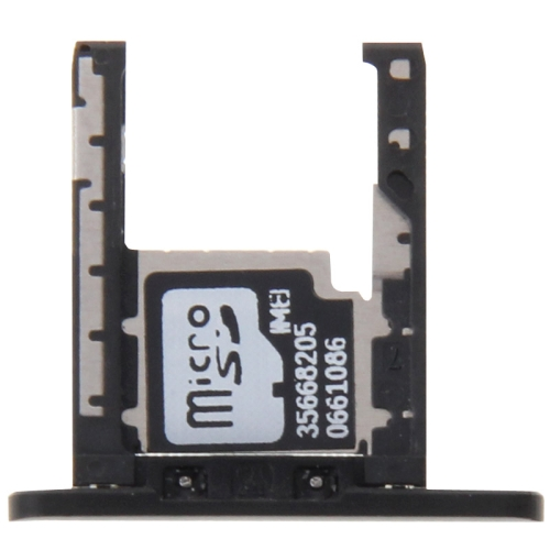 Buy iPartsBuy SD Card Tray Replacement for Nokia Lumia 720, Black for $3.45 in SUNSKY store
