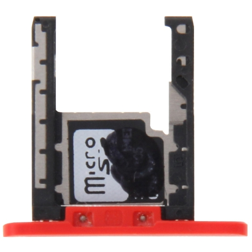 Buy iPartsBuy SD Card Tray Replacement for Nokia Lumia 720, Red for $3.45 in SUNSKY store