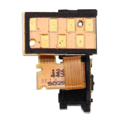 Buy iPartsBuy Power Button Flex Cable Replacement & Earphone Jack Replacement Parts for Sony Xperia S / LT26 / LT26i for $1.25 in SUNSKY store