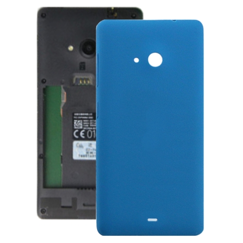 Battery Back Cover for Microsoft Lumia 535(Blue)