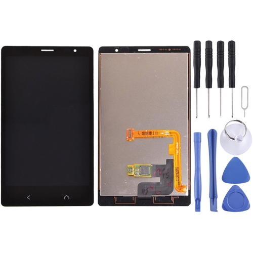 Buy iPartsBuy High Quality LCD Display + Touch Screen Digitizer Assembly for Nokia X2 for $21.38 in SUNSKY store