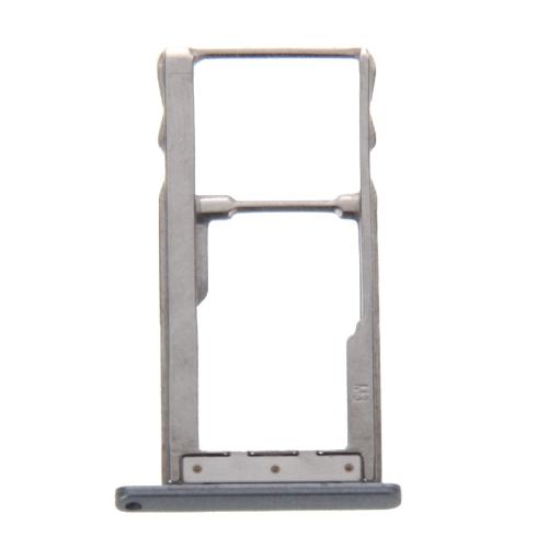 SIM Card Tray for Meizu M2 Note(Grey)
