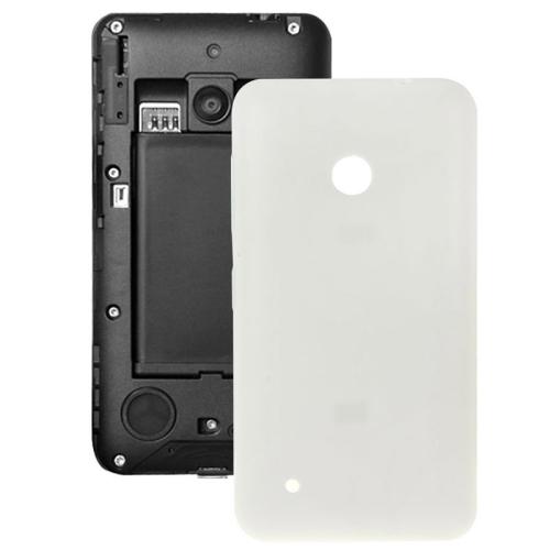 256654c6e8c SUNSKY - Tapa trasera de plástico de color sólido para Nokia Lumia 530 /  Rock / M-1018 / RM-1020