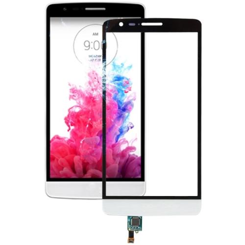 Touch Panel for LG G3S / D722 / G3 Mini / B0572 / T15(White)