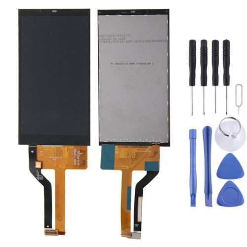 Buy iPartsBuy LCD Display + Touch Screen Digitizer Assembly Replacement for HTC Desire 626 for $17.58 in SUNSKY store