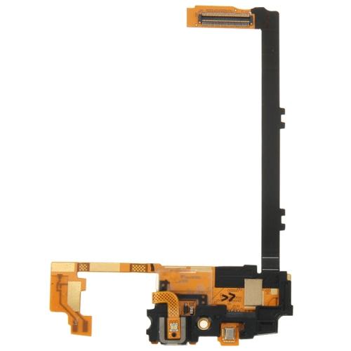 Charging Port Flex Cable Ribbon for Google Nexus 5 / D820