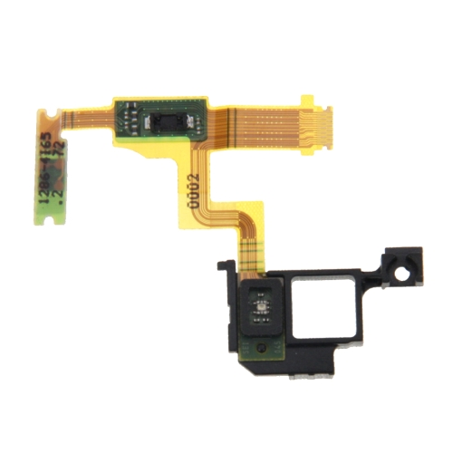 Buy iPartsBuy Sensor Flex Cable Replacement for Sony Xperia Z3 Tablet Compact for $1.49 in SUNSKY store