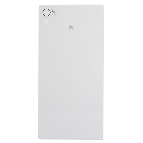 Buy iPartsBuy Original Glass Material Back Housing Cover for Sony Xperia Z4, White for $2.01 in SUNSKY store