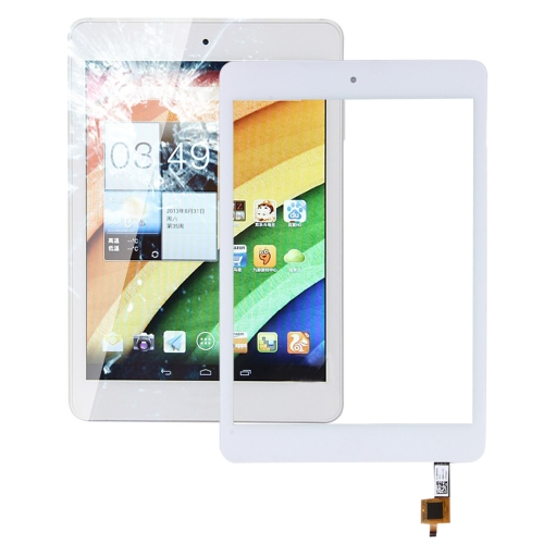 Touch Panel Replacement for Acer Iconia A1-830(White)